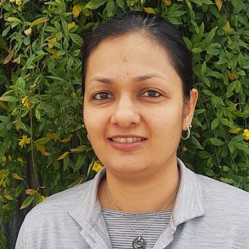 Ms Saloni Gupta Photo