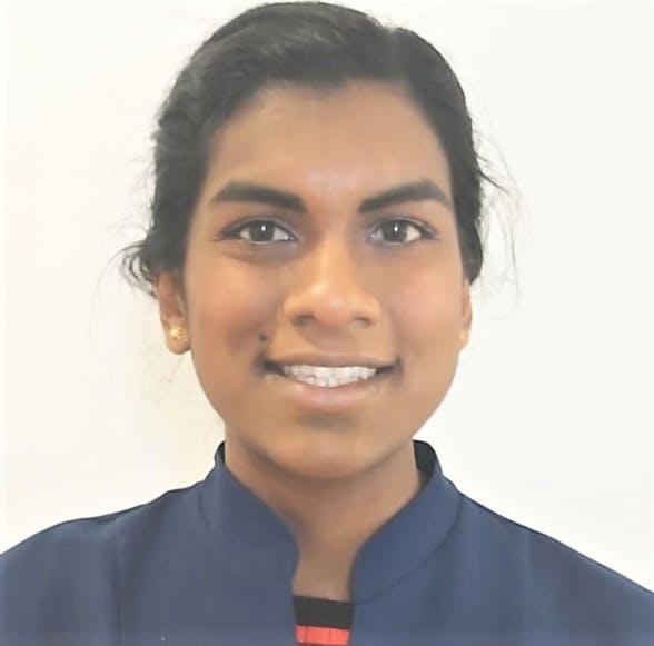 Photo of Dr Rhadika Suntharendran