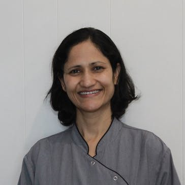 Dr Pragti Bala Photo