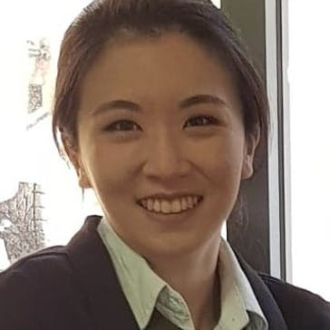 Dr Jessica Chong Photo