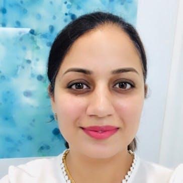 Dr Navjot Kaur Photo