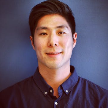 Dr Kyu Mo Yang Photo