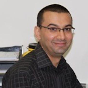 Dr Zahid Haider Photo
