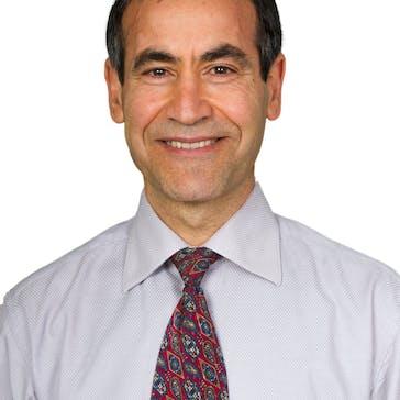 Dr Tony Marshal Photo