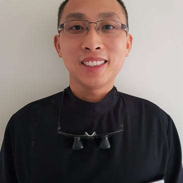 Dr Jamie Zhu Photo