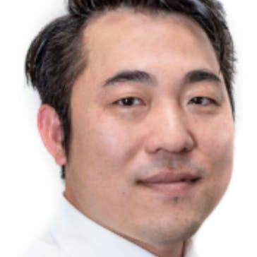 Dr Seung Hoon Lee Photo