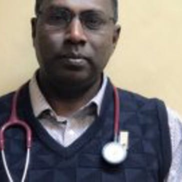 Dr Anurakumaran  Siva Photo