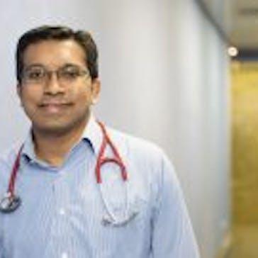 Dr Arulanthu Devadass Photo