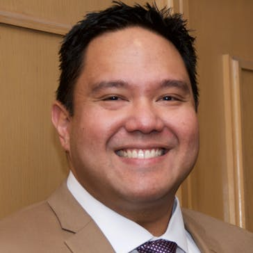 Dr Neil Pepa Photo