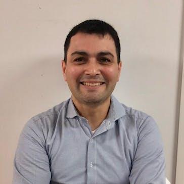 Dr Jonatar Boton Reyes Photo