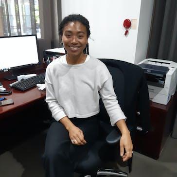 Dr Adjoa Mensa-Ababio Photo