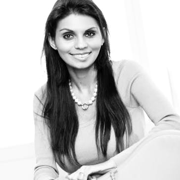 Dr Samarra Toby Photo