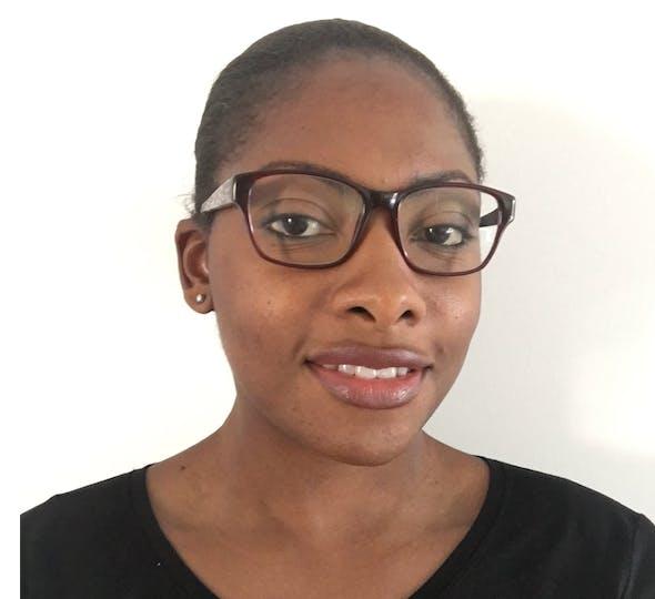 Photo of  Shupiwe (Faith) Jere