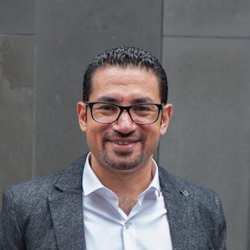 Dr Wessam Atteya Photo