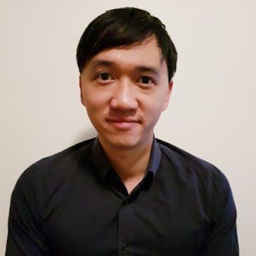 Mr Michael Cheung Photo
