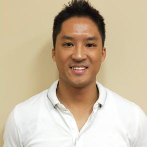 Photo of Mr Allen  Liu