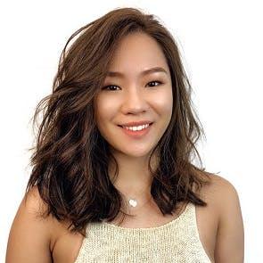Photo of Ms Eva Lee