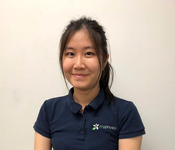 Photo of  Hoi (Zoey) Yee Ho