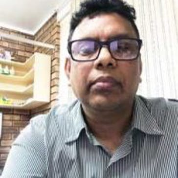 Dr Ataur Rahman Khan Photo