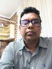 Photo of Dr Ataur Rahman Khan