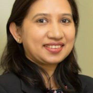 Dr Jinat Ara Sultana Photo