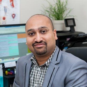 Dr Srinivasan Chinnaswamy Photo