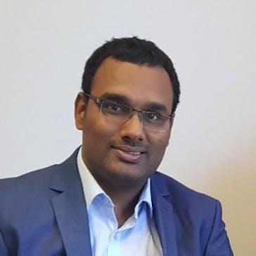 Dr Prashanth Reddy Gangapuram Photo