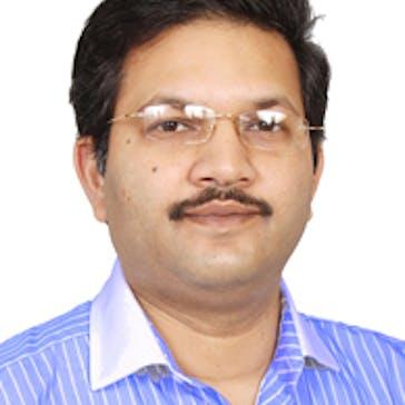 Dr Rajib Chaudhuri Photo