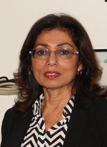 Photo of Dr Santosh Bassi