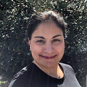 Prof Shazia Naser Photo