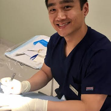 Dr Jimmy Jiang Photo