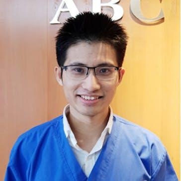 Dr Haowen Zeng Photo