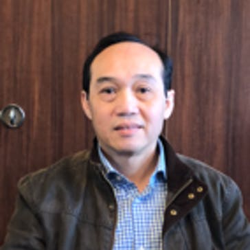 Dr Kien Nguyen Photo