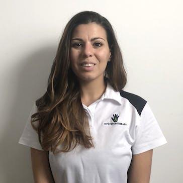 Ms Serena Florio Photo