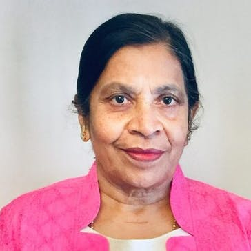 Dr Manju Bhargava Photo