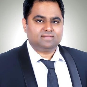 Dr Aditya Reddy Photo
