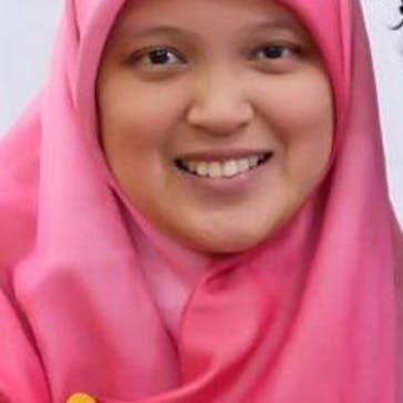 Dr Erika Mustika Photo