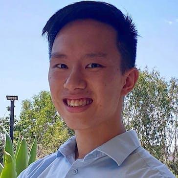 Mr Benjamin Ho Photo