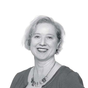Dr Mary-Theresa Wyatt Photo