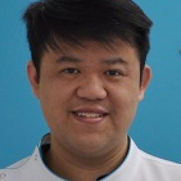 Mr Tony Nguyen Photo