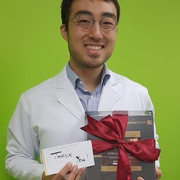 Dr Max Lee Photo
