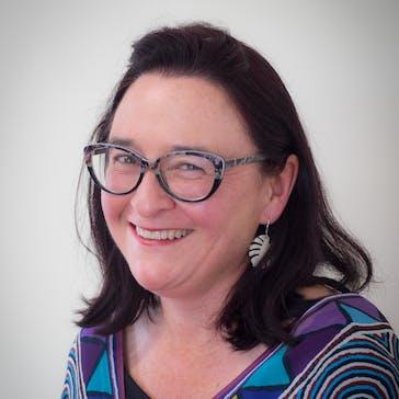 Dr Anne Peterson Photo