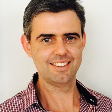Dr Benjamin Wade Photo