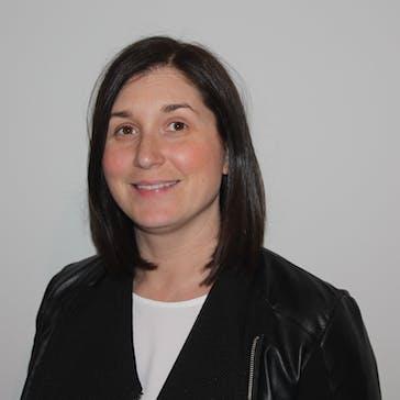 Dr Alison Philpott Photo