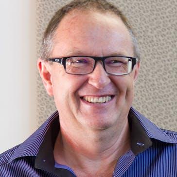 Dr Richard Gibson Photo