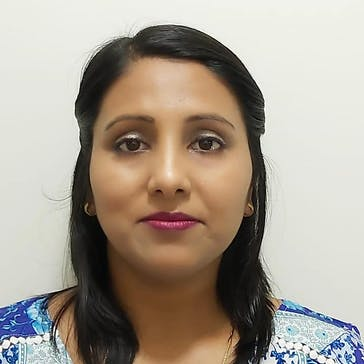 Dr Chitra Das Photo