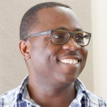 Dr Jacob Adesina Photo