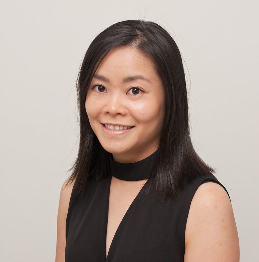 Photo of Dr Trang Pham
