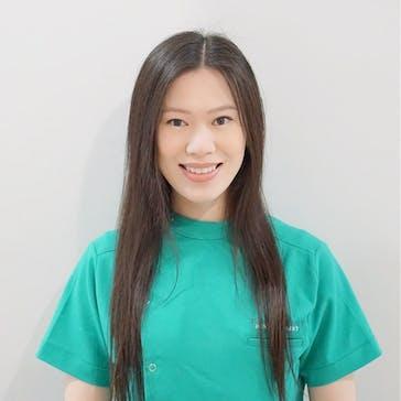Dr Huyen Hoang Photo
