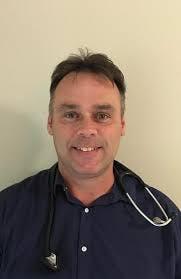 Photo of Dr Phillip Barker